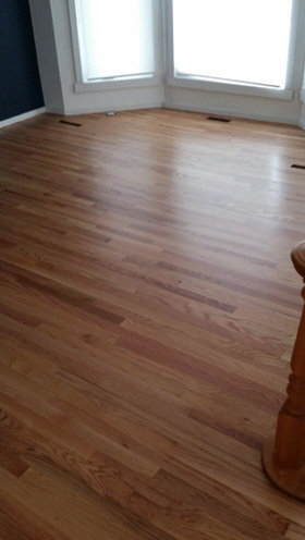 Prefinished To Site Finished Hardwood Floors Summit