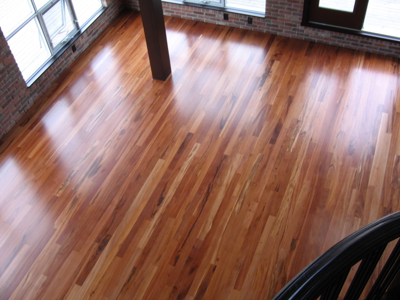 Hardwood Flooring Edmonton Summit Custom Hardwood